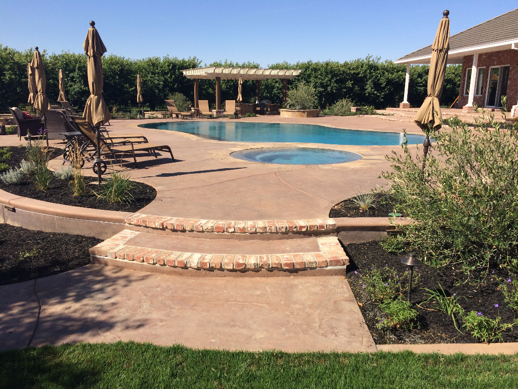 concrete contractor in rancho cuchamonga